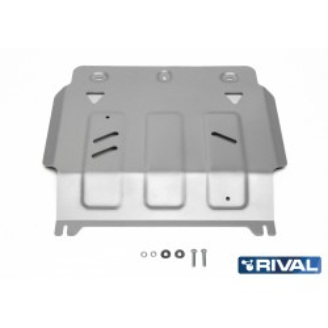 L200 après 2015 Blindage moteur 6mm 2333.4041.1.6 RIVAL