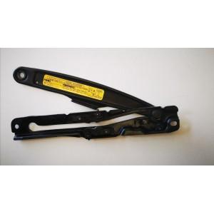 69609-60010  68091-60010 Guide et verrouillage porte arrière KDJ120