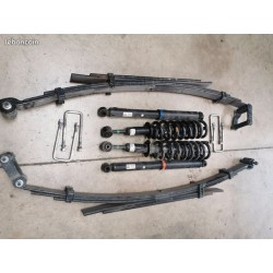 Kit suspension Hilux REVO occasion