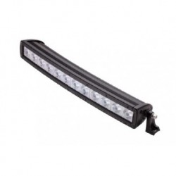 Barre de leds courbée 12 leds LEDC12-S outback import