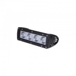 Barre de leds Flood Beam 4 Leds outback import  LED4-F