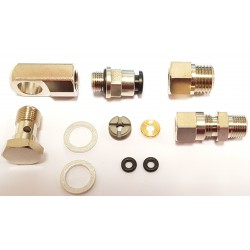 Kit raccord 170114SP sur pont air line seal housing