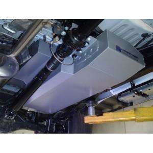 Réservoir de remplacement LRA pour Toyota Hilux REVO  LRATH126DR
