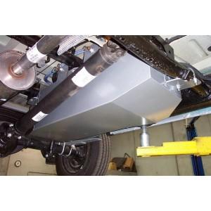 VWAMAROK réservoir de remplacement LRA 130L pour Volkswagen Amarok