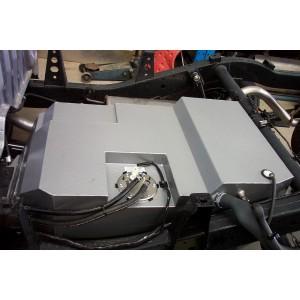 Réservoir de remplacement LRA 120L pour Mitsubishi L200 LRAMTMLDC
