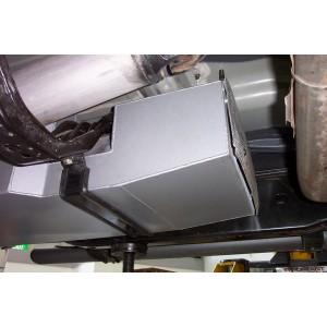 NNDCRD40 Réservoir de remplacement LRA 140L pour Nissan Navara D40
