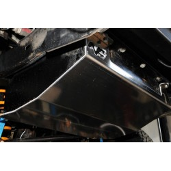 Réservoir additionnel N4 175L pour Toyota HDJ100