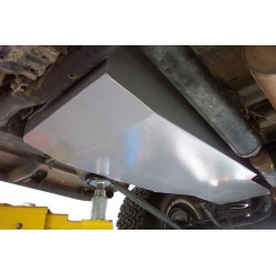 Réservoir additionnel LRA 75L pour Nissan Patrol Y61  NPGUAX