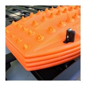 Kit de fixation rapide pour plaques MAXTRAX MTXMPS