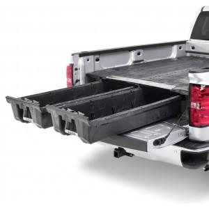 Systeme decked tiroirs + plateau