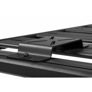 Support de montage de tente de toit (pick-ups) pour galerie de toit rival