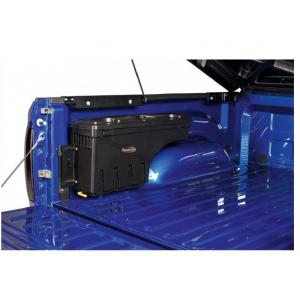 Boîte à outils Swing Case Ford Ranger 2012+ coté gauche