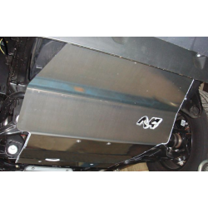 Blindage avant 8mm pour ford ranger  BLAV92A