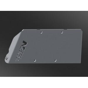 Blindage boîte vitesses 6mm Isuzu D-Max/ D-Max N60 2020+