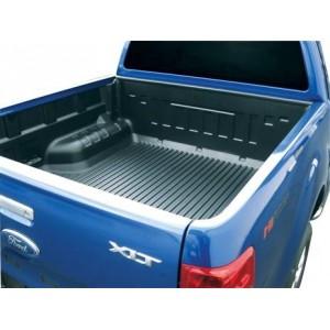 Bac de benne ranger Bac de benne Simple Cab à/p de 2012  avec rebords