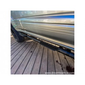 protections tubulaires  Toyota KZJ95 / KDJ95 / J95