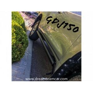 protections tubulaires  Toyota GDJ150