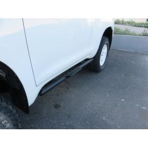 protections tubulaires  Toyota KDJ155