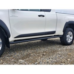 protections tubulaires  Toyota Hilux Revo
