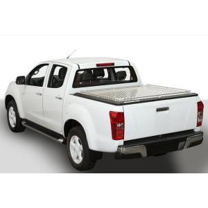 Ranger de 2007 à 2010 DOUBLE CAB sans porte echelle