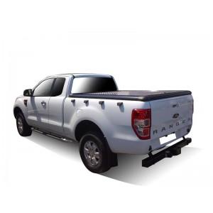 COUVRE BENNE Ranger après 2012 SUPER CAB  sans roll bar