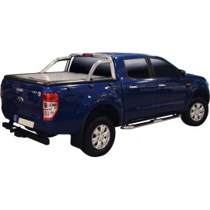 Ranger après 2012 SUPER CAB  avec roll bar