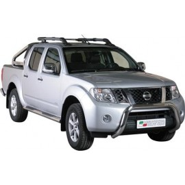NAVARA D40 Pathfinder V6 après 2010 Super Bar