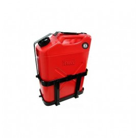 Support jerrycan TMAX