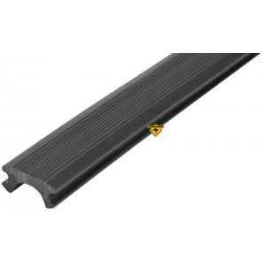 Caoutchouc barre de toit Rhino Rack 1500mm