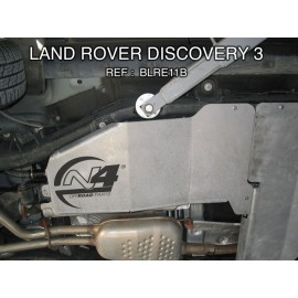 Land Rover Discovery III Blindage reservoir