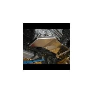 Mitsubishi L200 2006 Triton BV sequentielle Blindage Boite de transfert + boite de vitesse