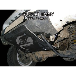 Suzuki Jimmy DDIS Blindage avant