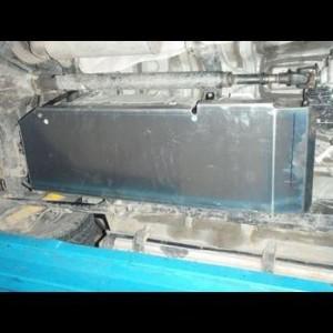 Toyota KDJ120 Blindage reservoir 5p