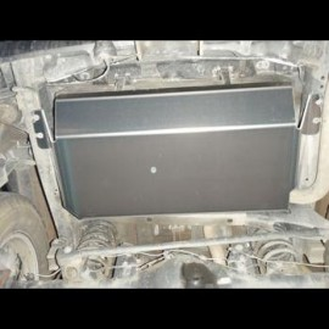 Toyota KDJ125 Blindage reservoir 3p