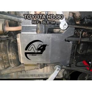Toyota HZJ105 Blindage Boite de transfert + boite de vitesse