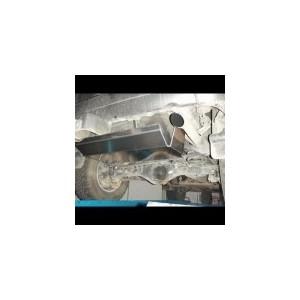 Toyota KD155 3p Blindage reservoir BLRE15B