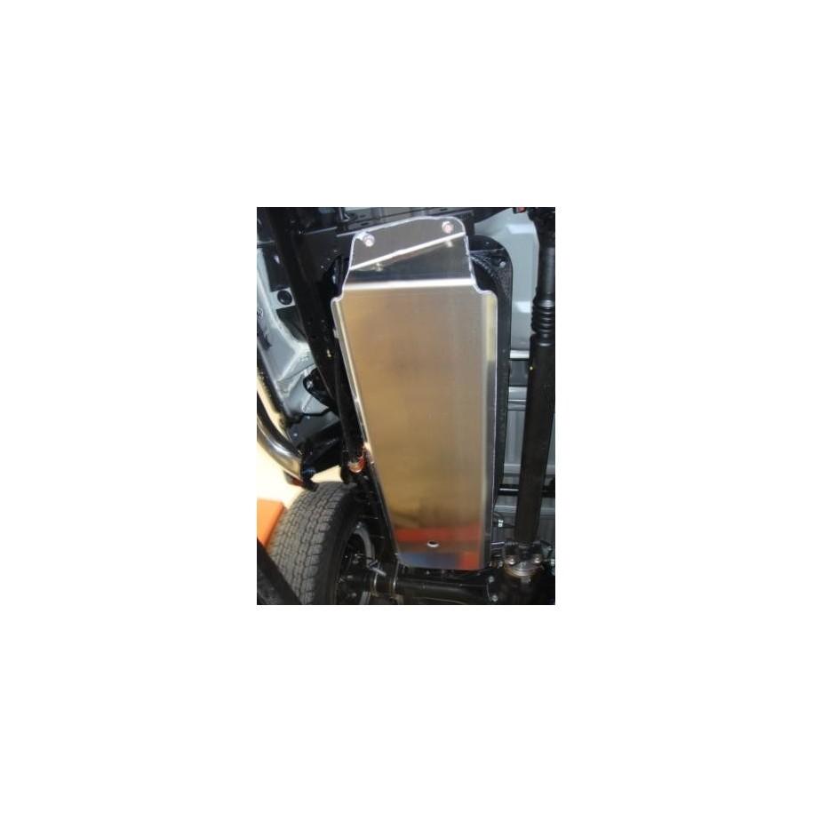 BLRE13B Ford Ranger 2006-2011 Blindage reservoir 6mm