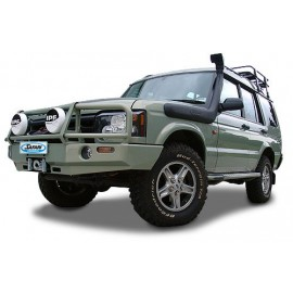 Snorkel Safari Land Rover Discovery TD5   V8