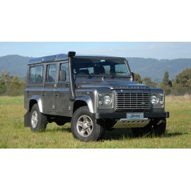 Snorkel Safari Land Rover Defender 90   110  130 TD4 TD5