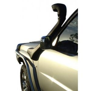 Nissan Patrol Y61 3L après 2004