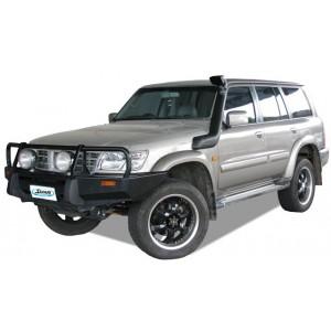 Nissan Patrol Y61 2,8L