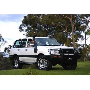 Toyota HDJ 100 Snorkel Safari
