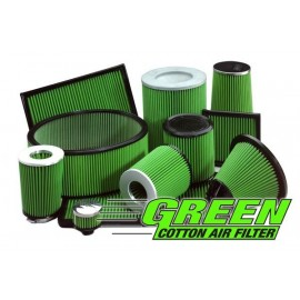 Fitres de remplacement Green