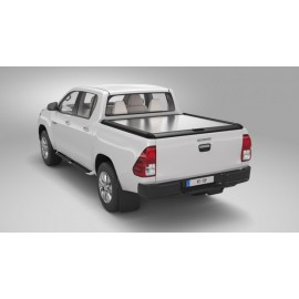 couvre benne HILUX REVO 2016 DOUBLE CAB