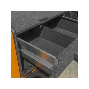 Division intérieure de tiroirs ARB 1355mm, 945mm et 745mm ARB DD435