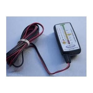 Indicateur de charge de batterie simple