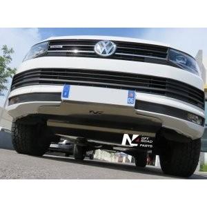 Volkswagen T6  transporteur Blindage avant