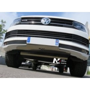 Volkswagen Transporter T6 et T6.1 Blindage avant