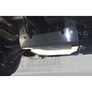Volkswagen T6 Blindage nez de pont
