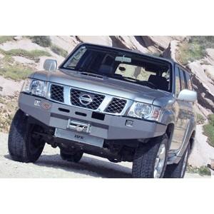 Nissan GR Y61 de 2002 à 2005